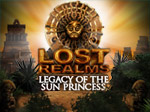 Lost Realms - Legacy of the Sun Princess