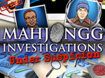Mahjongg Investigations Under Suspicion