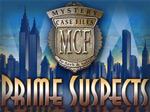 MCF - Prime Suspects
