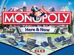 Monopoly Here And Now Edition