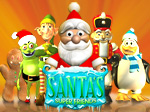 Santas Super Friends
