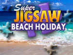 Super Jigsaw Beach Holiday