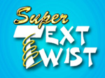 Super Text Twist
