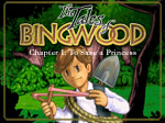 The Tales of Bingwood