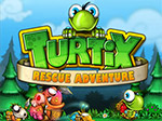 Turtix Rescue Adventures