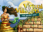 Virtual Villagers The Secret City