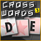 Crosswords Cubed