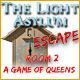Light Asylum Escape - Room 2