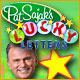 Pat Sajak's Lucky Letters
