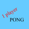 1 Player Pong