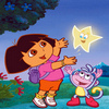 Dora the Explorer 6 Jigsaw Puzzle