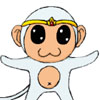 Hanuman Dress up
