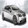 Holden Coupe 60 Concept Jigsaw Puzzle