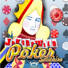 Jokers Wild Poker Solitaire