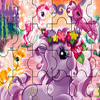 My Little Pony Jigsaw Puzzle