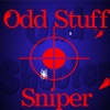 Odd stuff Sniper Shooter