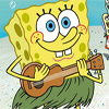 Sponge Bob Square Pants Jigsaw