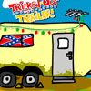 Tricked Out Trailer